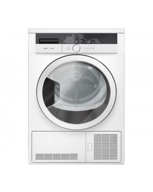 Grundig GTN27110GW 7 kg Condenser Tumble Dryer, White
