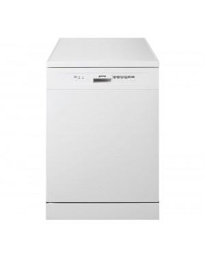Smeg DFD13E1WH Full-size Dishwasher, White