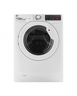 Hoover H-Wash 300 H3D 485TE NFC 8 kg Washer Dryer, White