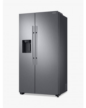 Samsung RS67N8210S9 American-Style 65/35 Fridge Freezer, A+ Rating, 91cm, Stainless Steel