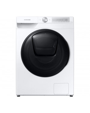 Samsung AddWash WD90T654DBH/S1 WiFi-enabled 9 kg Washer Dryer, White