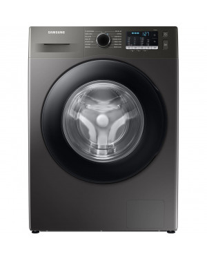 Samsung ecobubble WW90TA046AX/EU 9 kg 1400 Spin Washing Machine, Graphite