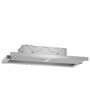 Neff D49ED22N0B 60 cm Canopy Cooker Hood, Stainless Steel