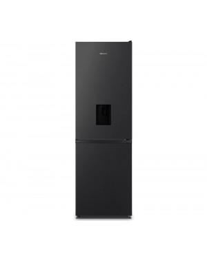 Hisense RB390N4WB1 60/40 Fridge Freezer, Black