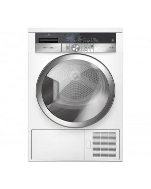 Grundig ExpressDry GTN38267GCW Heat Pump Tumble Dryer, White