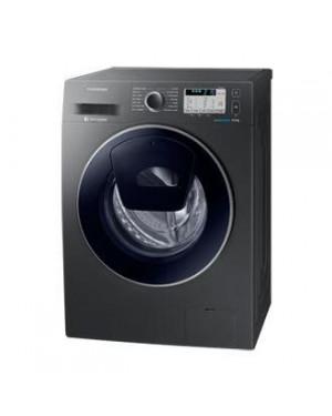 Samsung AddWash WW90K5410UX/EU 9 kg 1400 Spin Washing Machine, Graphite