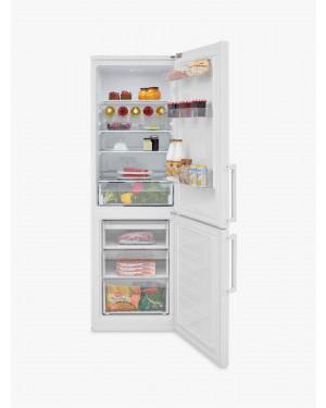 Beko CFP1685W Freestanding 60/40 Fridge Freezer, A+ Rating, 60cm, White