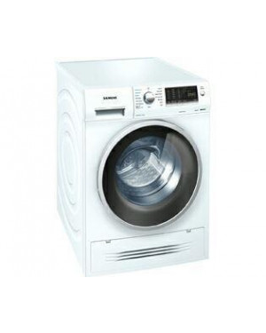 Siemens IQ-500 WD14H421GB 7Kg / 4Kg Washer Dryer, White