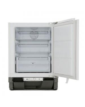 AEG ABE6821VNF Frost Free Built Under Freezer, White