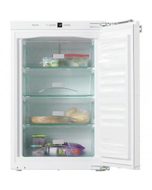 Miele F32202i 102 Litre In-column Integrated Freezer, Steel