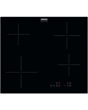 Zanussi ZITN646K 60cm Induction Hob, Black