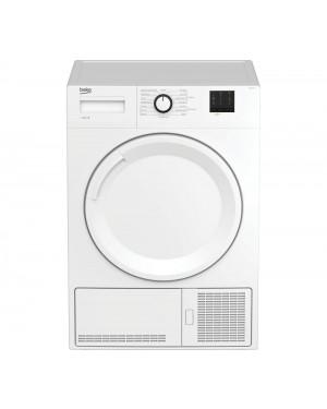 Beko DTBC10001W 10 kg Condenser Tumble Dryer, White