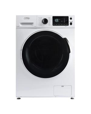 Belling FW714 Sensicare Washing Machine, White