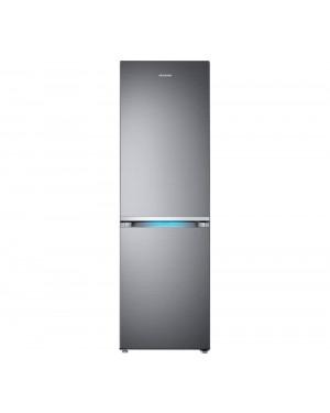 Samsung RB38R7737S9/EU 70/30 Fridge Freezer, Silver