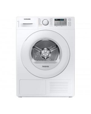 Samsung Series 5 DV80TA020TH/EU 8 kg Heat Pump Tumble Dryer, White