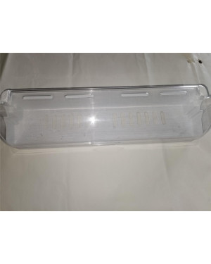 Samsung RL38SBSW Door Shelves, Clear