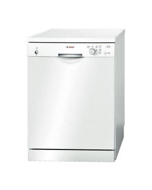 Bosch SMS40T32UK Full-size Dishwasher, White