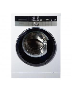 Grundig GWN48430CW Washing Machine, White