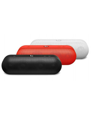 Beats Pill+ A1680 Portable Speaker, White