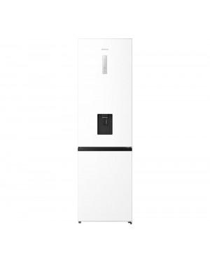Hisense RB440N4WWF 60/40 Fridge Freezer, White