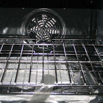 Cheap Easy Way to Clean your Oven Without Chemicals