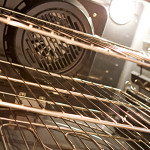 Why We Recommend Not Using Your Ovens Self-Clean Function