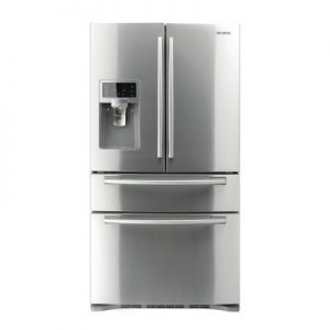 My Refrigerator isn't working properly. Did I switch it on too soon after I took delivery?