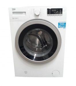 Beko Washing Machines Handles Laundry with Care