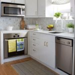 Kitchen Storage and Space Hacks for a Small Kitchen
